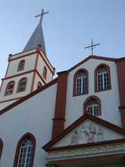 Catedral Nossa Senhora de Belém - Guarapuava