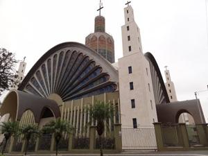 Catedral Sana'Ana de Ponta Grossa