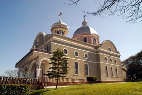 Catedral Ucraniana São João Batista