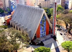 Catedral de Londrina-2016