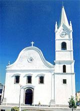 Catedral de Paranaguá