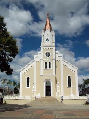Catedral de São José dso Pinhais