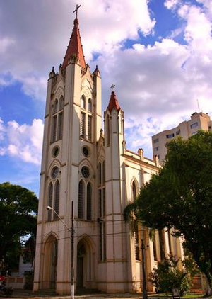Catedral de União da Vitória