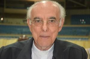 Dom Getúlio Teixeira Guimarães