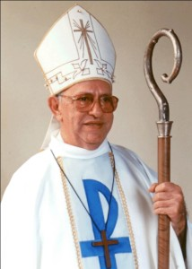 Dom José Maria Maimone