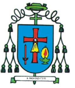 Dom José Maria Maimone - brasao
