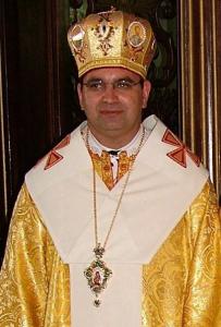 Dom Meron Mazur