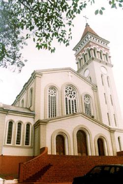 Catedral Cristo Rei de Cornélio Procópio