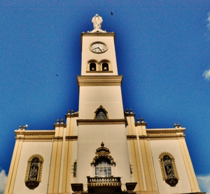 Catedral de Apucarana