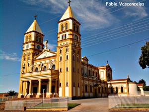 Catedral de Jacarezinho