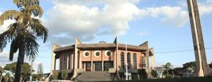 Catedral de Umuarama