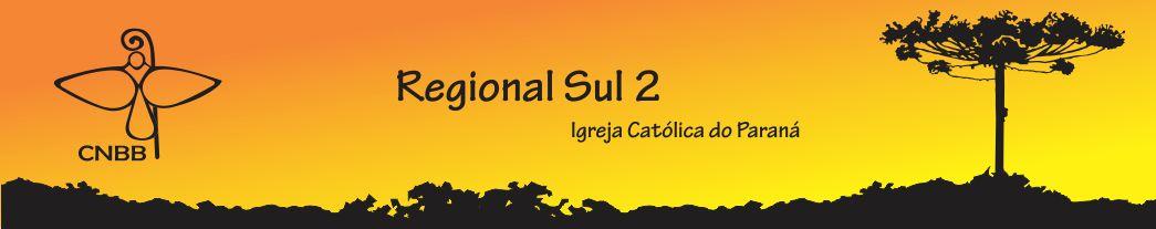 CNBBS2 – Conferência Nacional dos Bispos do Brasil Regional Sul 2